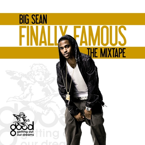 Finally Famous - Big Sean | MixtapeMonkey.com