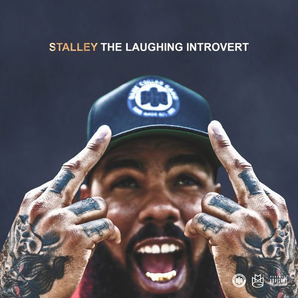 The Laughing Introvert - Stalley | MixtapeMonkey.com
