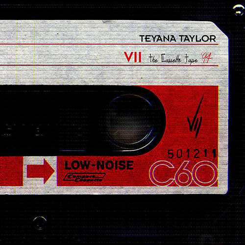 The Cassette Tape 1994 - Teyana Taylor | MixtapeMonkey.com