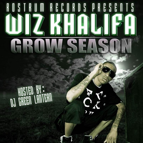 Grow Season  - Wiz Khalifa | MixtapeMonkey.com