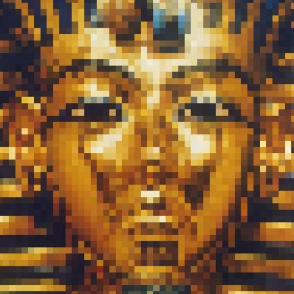 Pharaoh Height - Lupe Fiasco | MixtapeMonkey.com