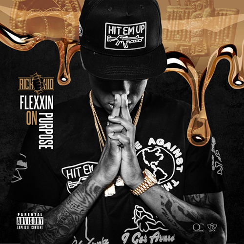 Flexin On Purpose - Rich The Kid | MixtapeMonkey.com