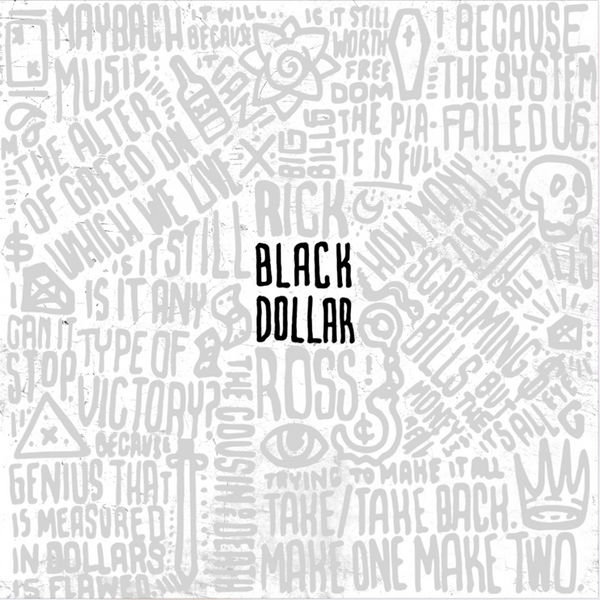 Black Dollar - Rick Ross | MixtapeMonkey.com