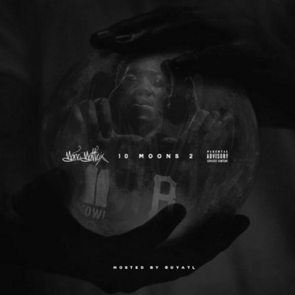 10 Moons 2 (EP) - OG Maco | MixtapeMonkey.com
