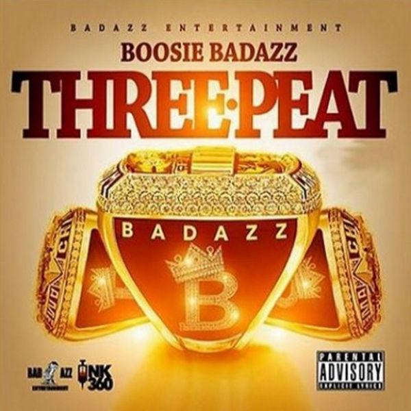 Three Peat - Boosie Badazz | MixtapeMonkey.com