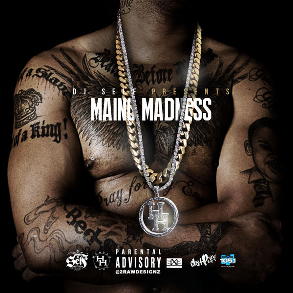 Maino Madness - Maino | MixtapeMonkey.com