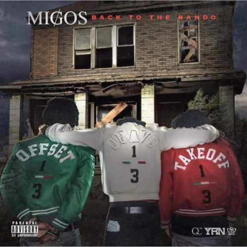 Back To The Bando - Migos | MixtapeMonkey.com