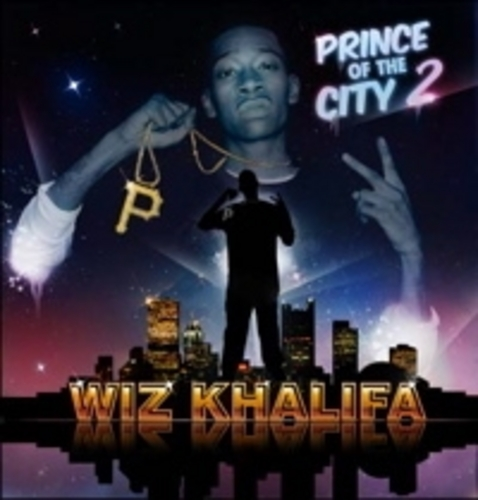 Prince Of The City 2 - Wiz Khalifa | MixtapeMonkey.com