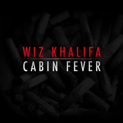 Cabin Fever  - Wiz Khalifa | MixtapeMonkey.com