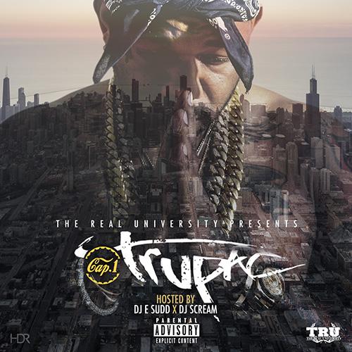 Trupac - Cap 1 | MixtapeMonkey.com