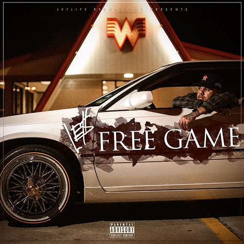 Free Game - Le$ | MixtapeMonkey.com