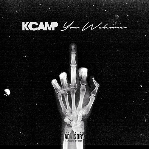 You Welcome - K Camp | MixtapeMonkey.com