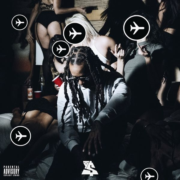 Airplane Mode - Ty Dolla $ign | MixtapeMonkey.com