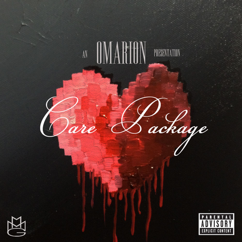 Care Package - Omarion | MixtapeMonkey.com