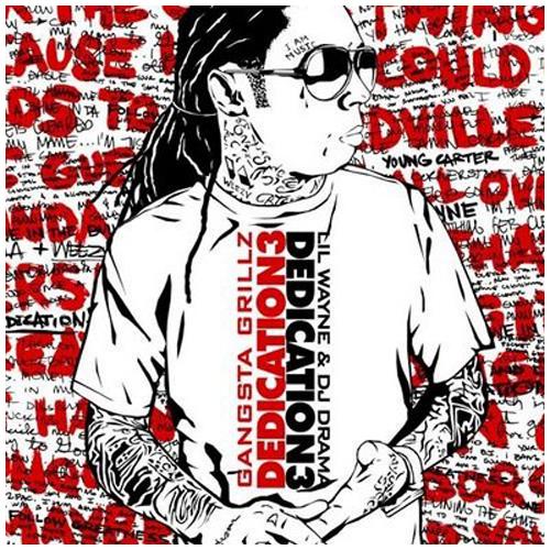 Dedication 3 - Lil Wayne   MixtapeMonkey.com