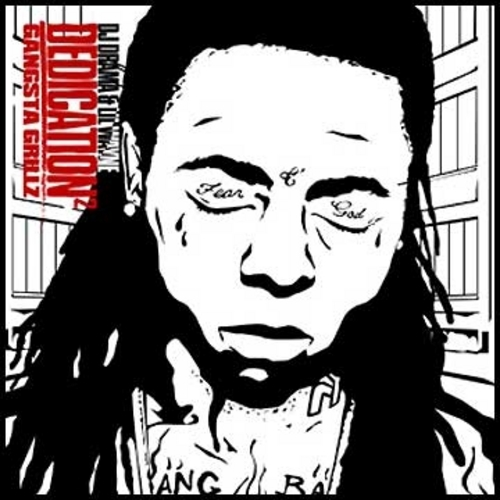 The Dedication 2 - Lil Wayne | MixtapeMonkey.com