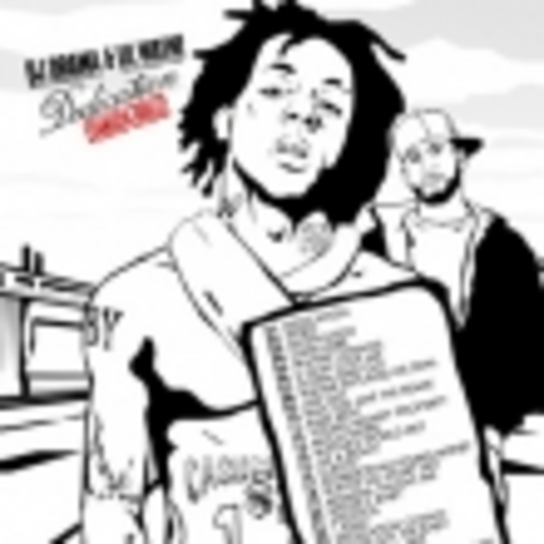 The Dedication - Lil Wayne | MixtapeMonkey.com