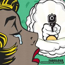Summertime Shootout - Fabolous