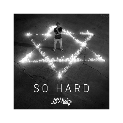 So Hard - Lil Dicky | MixtapeMonkey.com