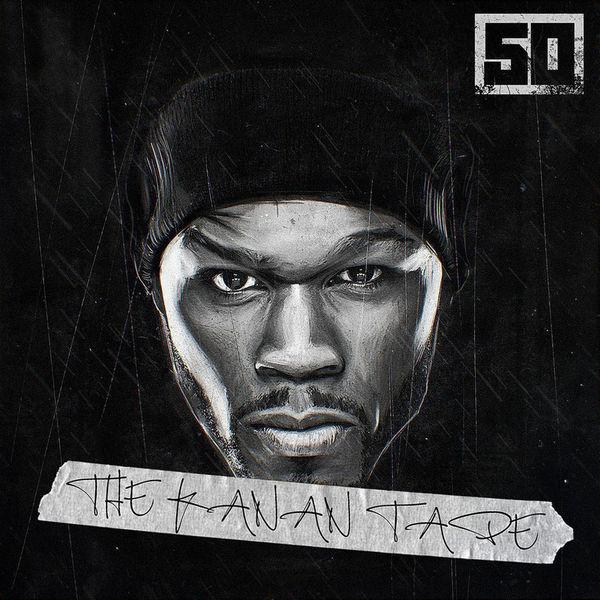 The Kanan Tape - 50 Cent | MixtapeMonkey.com