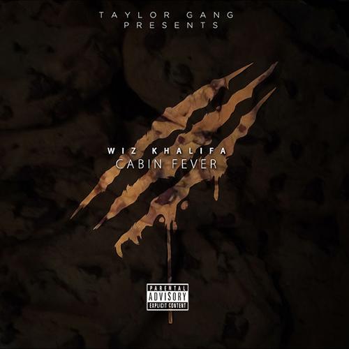 Cabin Fever 3 - Wiz Khalifa | MixtapeMonkey.com
