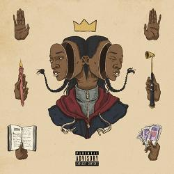 AGE 101: DROP X - Little Simz