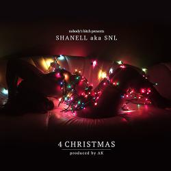 4 Christmas - Shanell