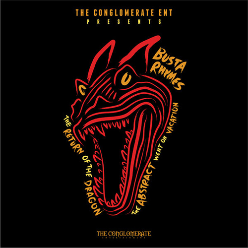 The Return Of The Dragon (The Abstract Went On Vacation) - Busta Rhymes | MixtapeMonkey.com
