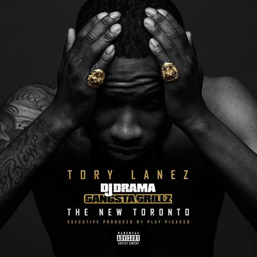 The New Toronto - Tory Lanez | MixtapeMonkey.com