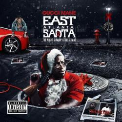 East Atlanta Santa 2 - Gucci Mane