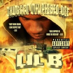 "Thugged Out Pissed Off Mixtape - Lil B ""The Based God"""