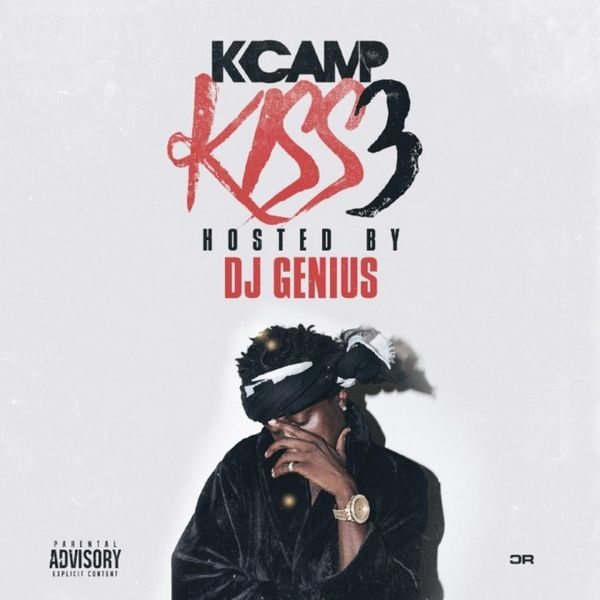 K.I.S.S. 3 - K Camp | MixtapeMonkey.com