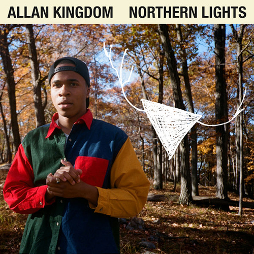 Northern Lights - Allan Kingdom | MixtapeMonkey.com