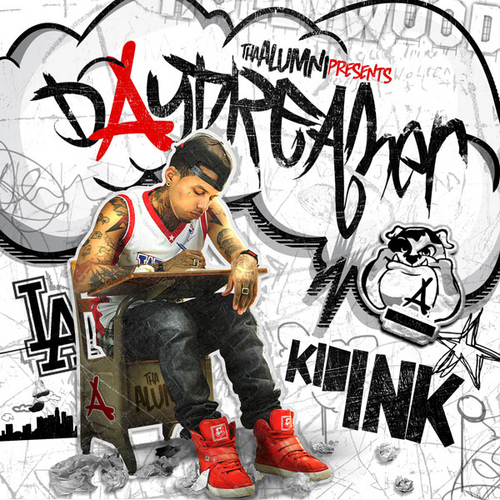 Daydreamer - Kid Ink | MixtapeMonkey.com