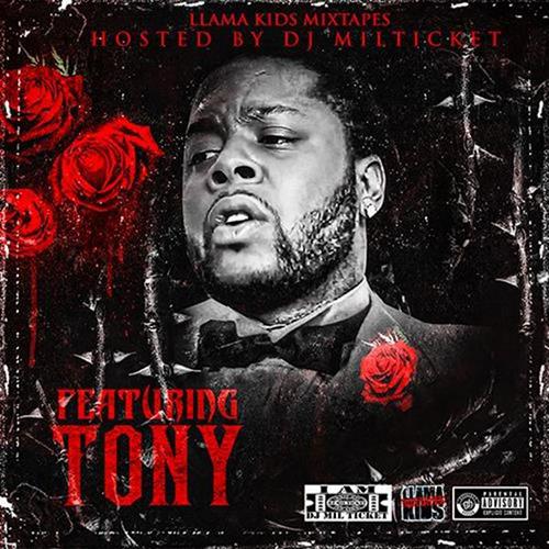 Featuring Tony - King Louie | MixtapeMonkey.com