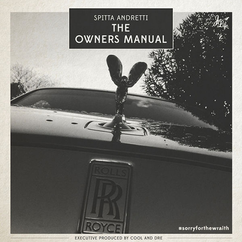 The Owners Manual - Curren$y | MixtapeMonkey.com