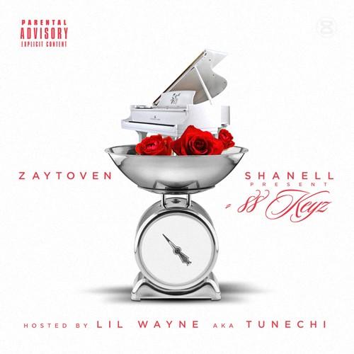 88 Keyz - Shanell | MixtapeMonkey.com