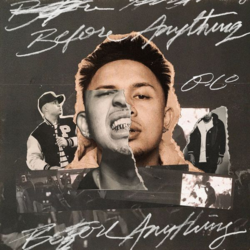 Before Anything - P-Lo | MixtapeMonkey.com