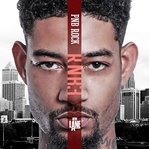 RnB 3 - PnB Rock | MixtapeMonkey.com