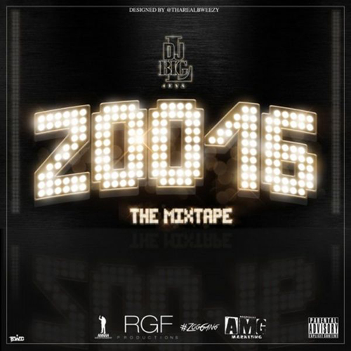 Zoo 16: The Mixtape - Fetty Wap x Zoo Gang | MixtapeMonkey.com