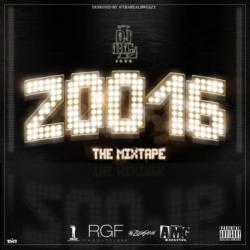 Zoo 16: The Mixtape - Fetty Wap x Zoo Gang