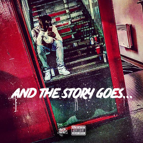 And The Story Goes... - Chevy Woods | MixtapeMonkey.com