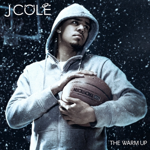 The Warm Up - J. Cole | MixtapeMonkey.com