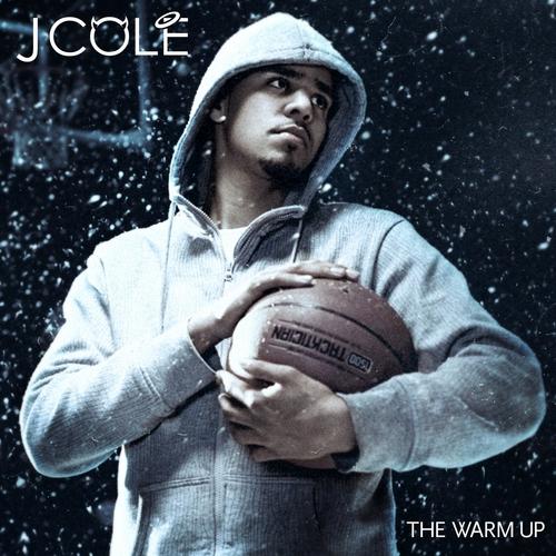 The Warm Up - J. Cole | MixtapeMonkey.com