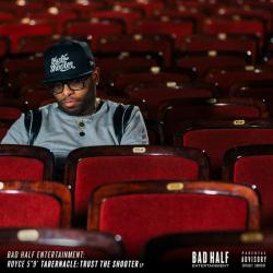 Trust The Shooter - Royce Da 5