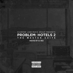 Hotels 2: The Master Suite - Problem
