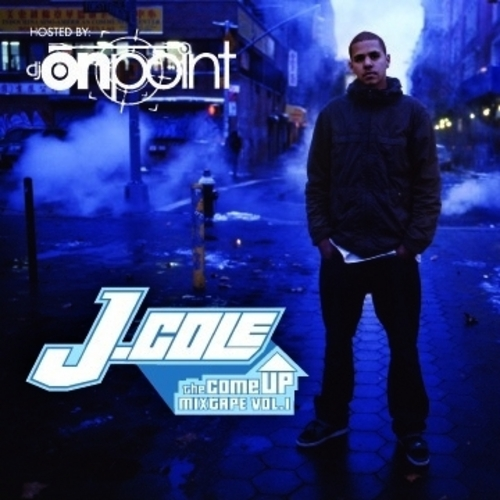 The Come Up Mixtape Vol 1 - J. Cole | MixtapeMonkey.com