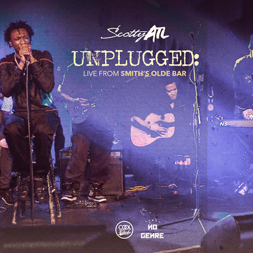 Unplugged Live From Smiths Olde Bar - Scotty ATL | MixtapeMonkey.com
