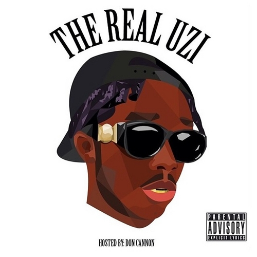 The Real Uzi - Lil Uzi Vert | MixtapeMonkey.com