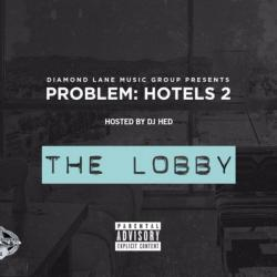 Hotels 2: The Lobby - Problem